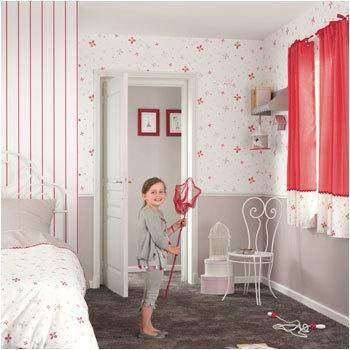 Casadeco Wallpaper & Fabric - Jules et Julie Collection
