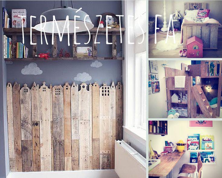 INSPIRÁCIÓK.HU Kreatív lakberendezési blog, dekoráció ötletek, lakberendező tanácsok: TRENDI GYEREKSZOBÁK 2014-BEN