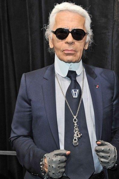 Карл Лагерфельд (Karl Lagerfeld)  #мода, #шамбала, #скидки, #акции, #купоны, #купискидку, #shamballa, #lagerfeld, #karllagerfeld, #celebrities,  #fashion,   #лагерфельд,  http://bit.ly/1gjzop9