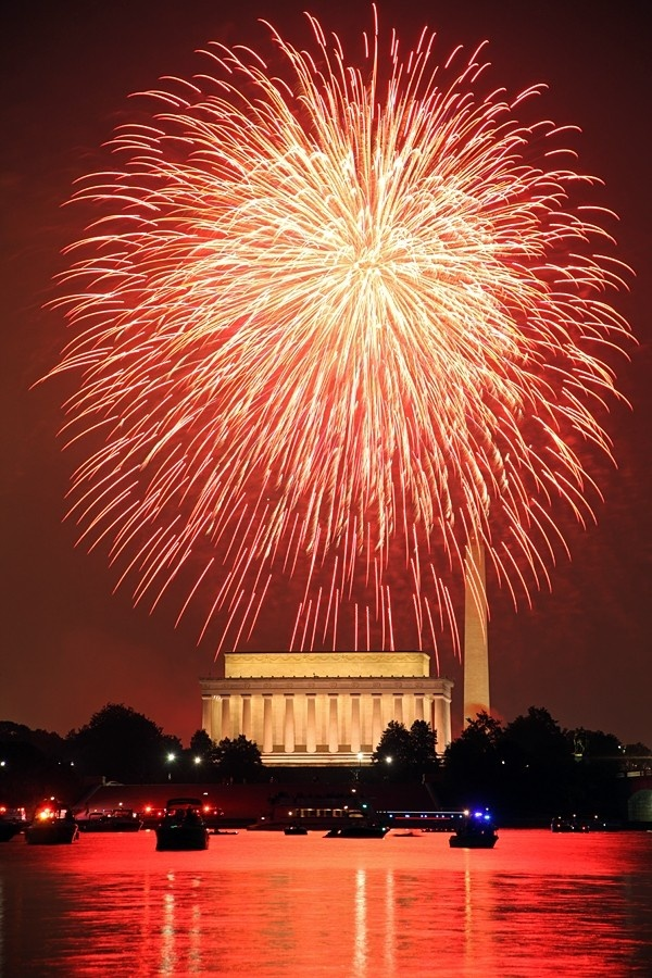 So excited to go to DC for New Years!!!                              …