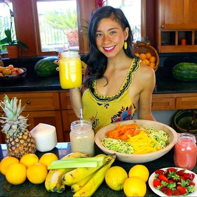 56 best raw vegan recipes images on pinterest vegan meals vegan what we ate today on day 5 of the 7 day reset new youtube video forumfinder Image collections