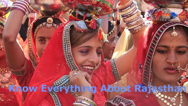 Know Everything About Rajasthan e-rajasthan.com provides information about rajasthan