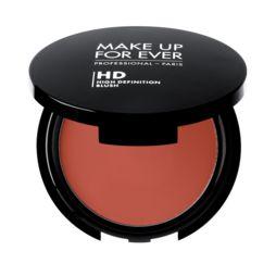 HD Blush - Peach Beige Second Skin Cream Blush 28406