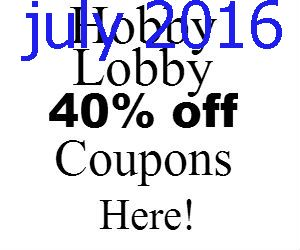 Best 25 hobby lobby printable coupon ideas on pinterest coupons free printable coupons hobby lobby coupon fandeluxe Choice Image