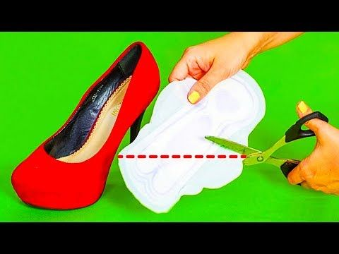 36 LIFE HACKS THAT'LL CHANGE YOUR LIFE FOREVER - YouTube