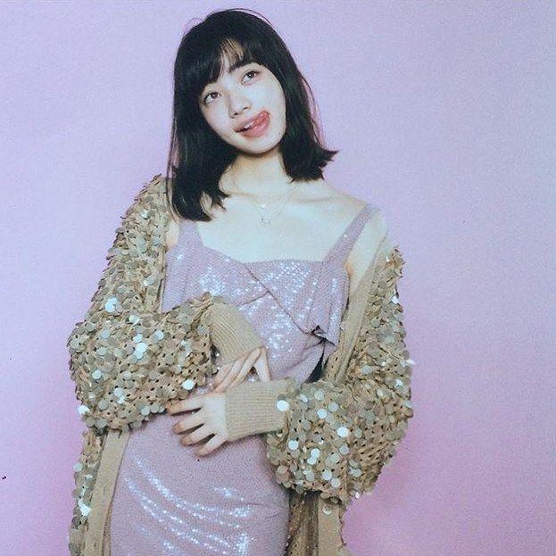#小松菜奈 #nanakomatsu #ginzamagazine #横浪修