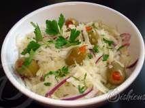 Rețetă Salata de gulii