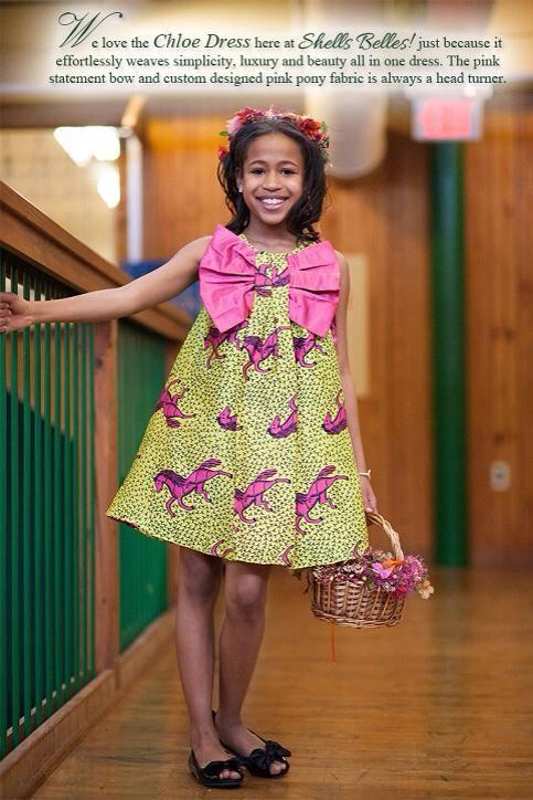 Ankara Styles for Children ~ African fashion, Ankara, kitenge, Kente, African prints, Braids, Asoebi, Gele, Nigerian wedding, Ghanaian fashion, African wedding ~DKK