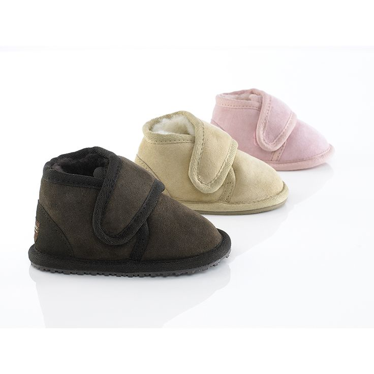 Shopping for kids shoes online has become easier with Aussie Products web store. Buy the best quality Andy Booties.