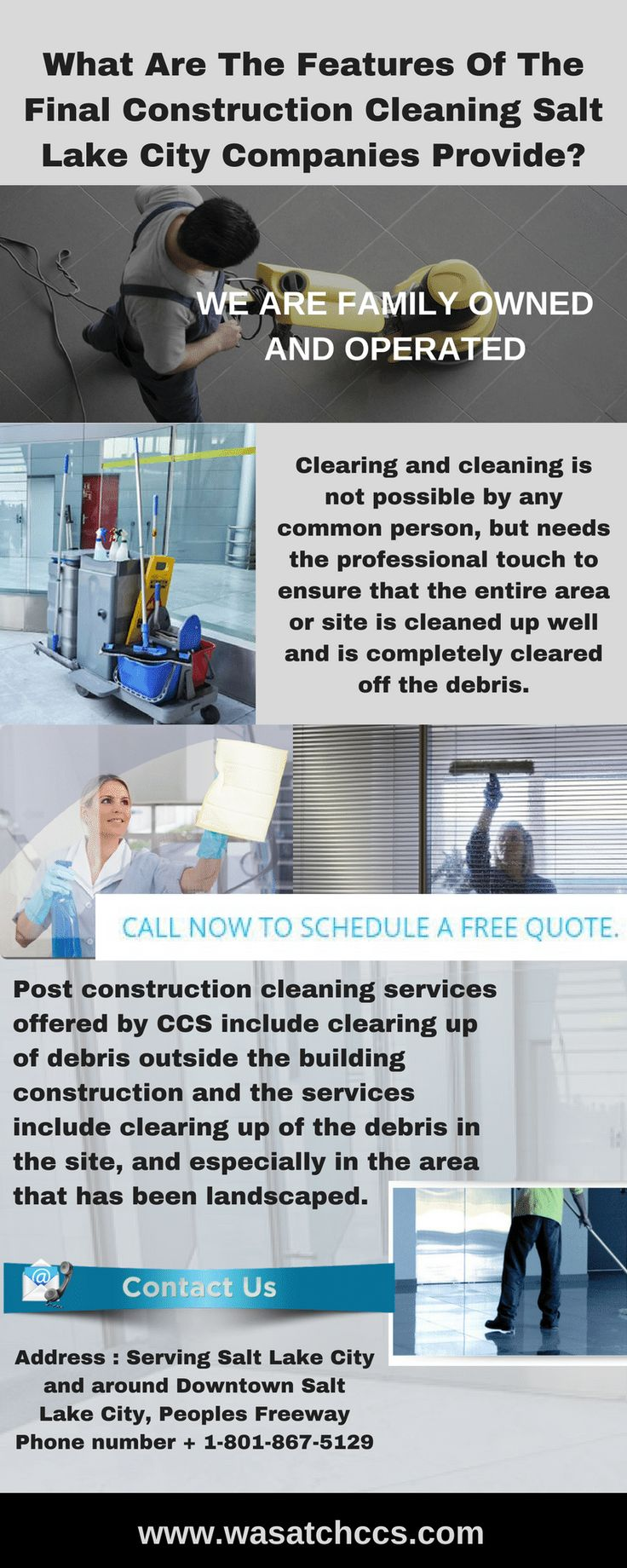 find cleaning services