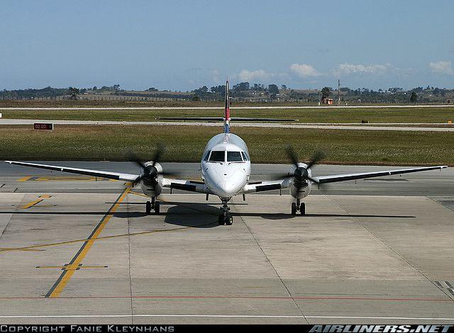 British Aerospace Jetstream 41 SA Airlink