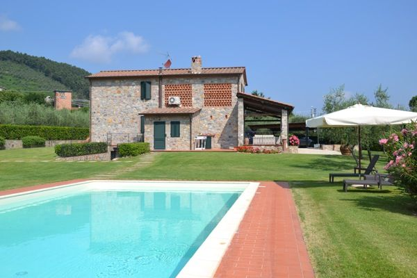 Holiday Home Le Due Lanterne