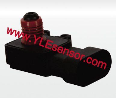YL-S15Y MAP sensors & Coolant Temperature Sensor