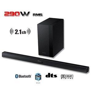 SAMSUNG HW-H450 Barre de son Bluetooth 290W RMS - barre de son, prix pas cher - Cdiscount