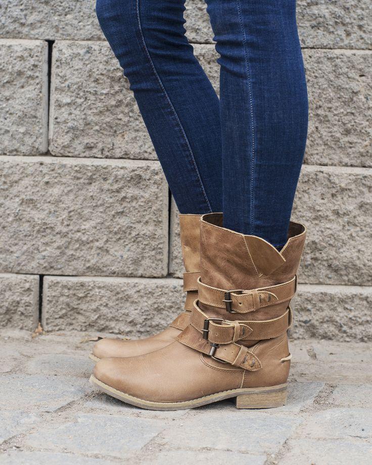 150235 Cáscara - Botines - Romano - Tienda Online Zapatos de Mujer
