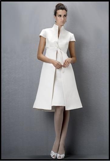 ślub cywilny sukienki - Google Search