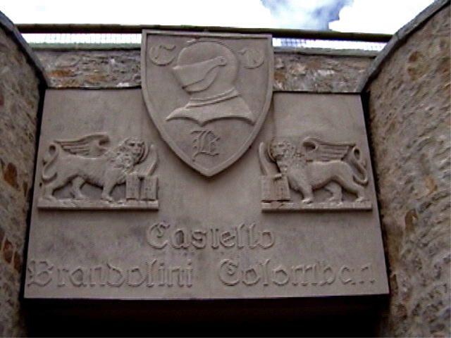 Castello Brandolini Colomban, Cison Di Valmarino - Treviso