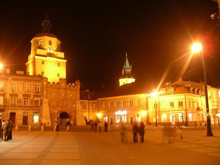 Lublin, my love