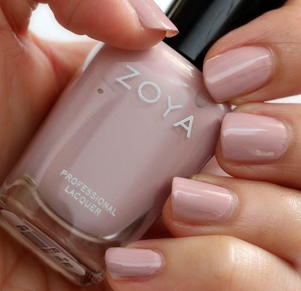 Zoya Nagellack In Rue Via Makeup Und Beauty Blog Beauty Makeup Nagellack Zoya Nail Zoya Nail Polish Fashion Nails