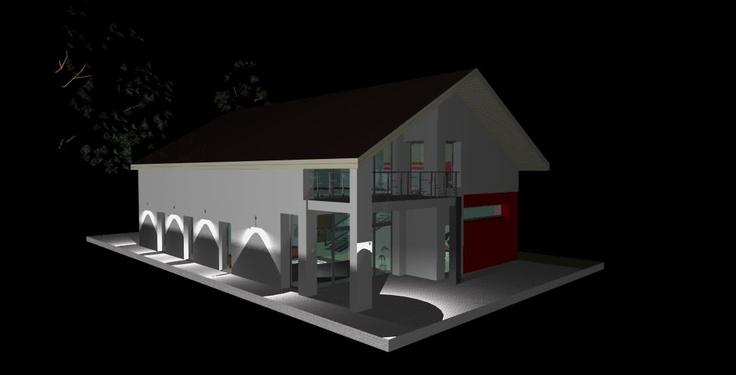Mój projekt Domu
