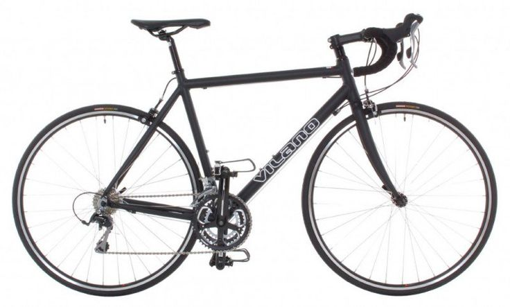 Vilano Aluminum 21 Speed Shimano #Road #Bike is an affordable entry level, 21 speed #cycle.