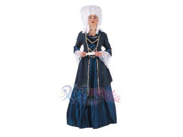 Rönesans Barones Kostümü Bayan