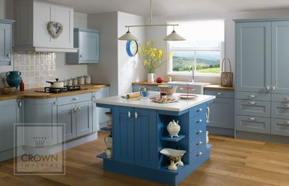 Country Image Kitchens