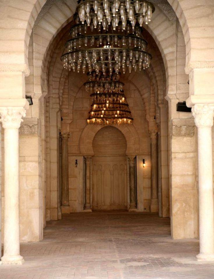 in Kairouan,