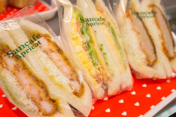 具だくさんってすばらしい♪ 高コスパのサンドイッチ専門店「ファミーユ」オープン | 阪急阪神百貨店・ライフスタイルニュース