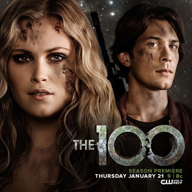 Get ready! The 100 returns on Thursday, January 21 at 9/8c on The CW.