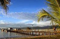 Pulau Poncan Gadang - Sibolga - Sumatera Utara - Wisata Alam