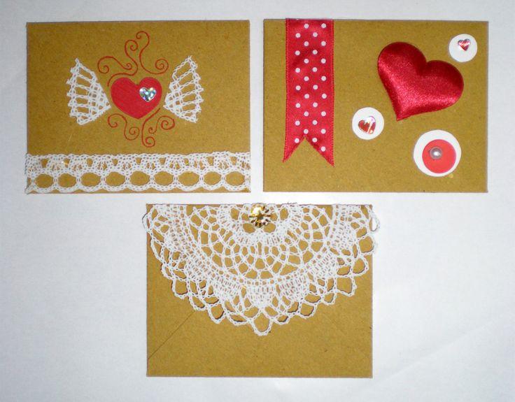 Mini lovely cards