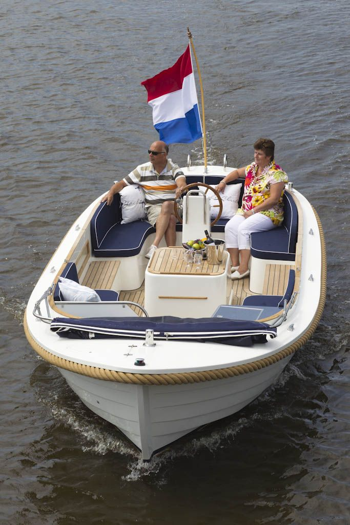 Maril 675 sloep www.maril.nl
