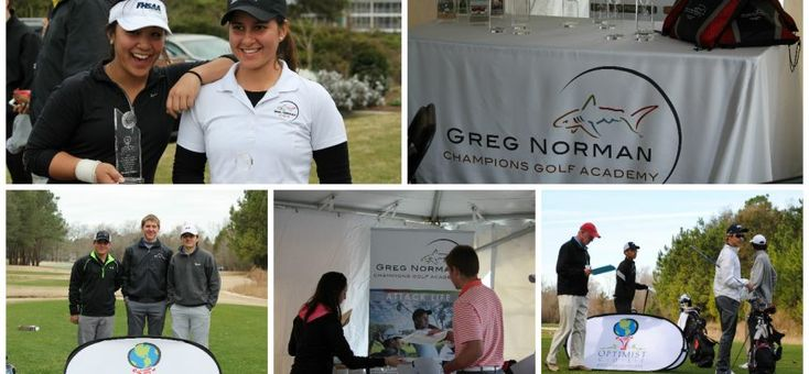 Get Ready for the GNCGA Open! junior golf tournament in South Carolina