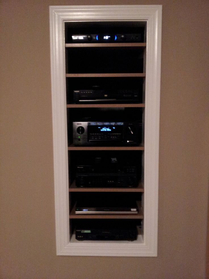 11 best images about home theater racks on pinterest theater retirement and nice. Black Bedroom Furniture Sets. Home Design Ideas