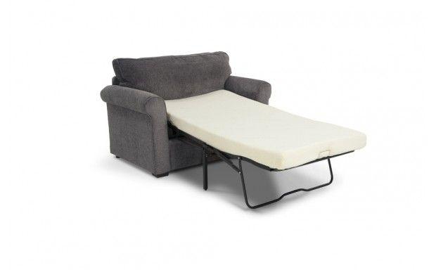 Bob S Oversized Chair Sleeper 799 00 Benton Twin