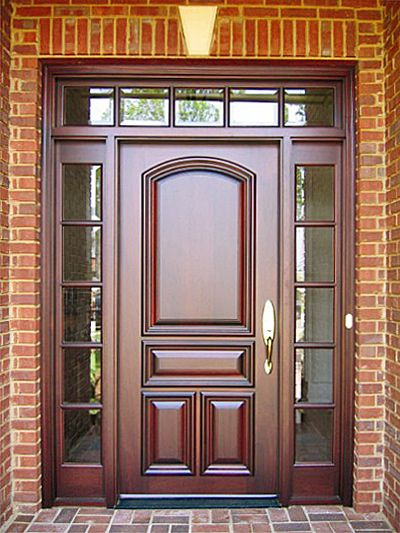 Doors by Decora - Estate Collection - DbyD1075