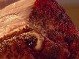 Herb Crusted Fresh Ham