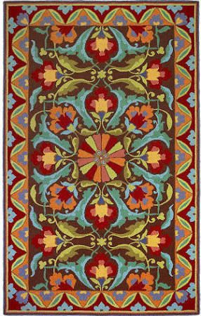 porcelain rug company c 2x3 - Google Search