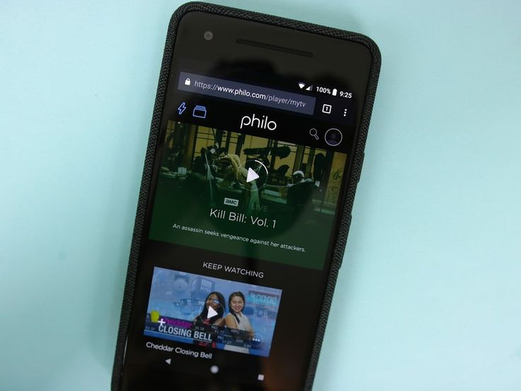 Live TV streaming services have been picking up steam over the past couple years, and the latest to hit the scene is Philo. Here's everything you need to know.
