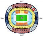 #Ticket  2 TICKETS NFL  INDIANAPOLIS COLTS @ JACKSONVILLE JAGUARS  LONDON WEMBLEY 2016 #deutschland