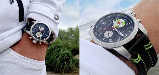 Unser Chronograph L&F GT8 am Timmendorfer Strand! Mechanischer Handaufzug, Sea-Gull TY2901, 23 Steine, 21.600 Hz Saphirglas entspiegelt, 10 Bar, Edelstahl 316L, Verschraubter Glasboden. Konfiguriere doch einfach mal selbst http://www.lf-mechanik.de/Uhrenkonfigurator/Uhr-GT8 #LFMechanik #GT8