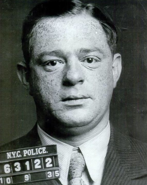 """Samuel """"Red"""" Levine (December 27, 1902/1903(?) – April 7, 1972)[1] was an American mobster, described as head of Lucky Luciano's hit squad of Jewish gangsters.[2] According to several sources, he was an observant Jew and refrained from killing on the Sabbath, if possible. Although obviously murder is against the Ten commandments."""
