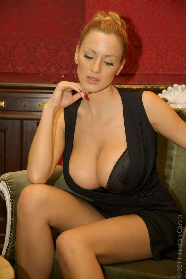 What woman Busty girl simona