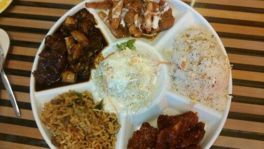 Korean Food Special