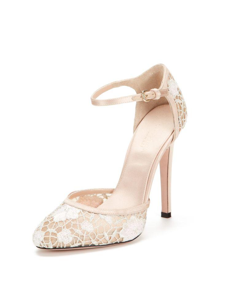 Chaussures - Haute-tops Et Baskets Giambattista Valli JwLOgDCFDX