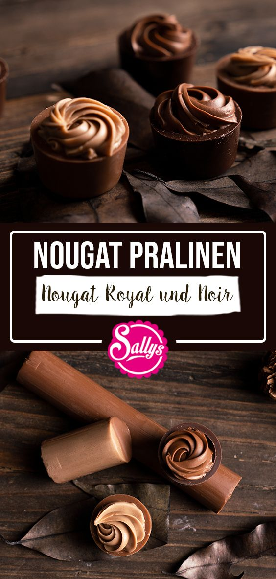 NOUGAT PRALINEN / SALLYS WELT