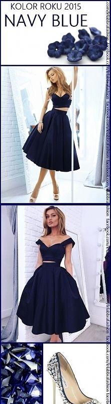 Zobacz zdjęcie PREMIERA - Model ELENA Kolekcja 2015/2016 Kokieteryjna sukienka…