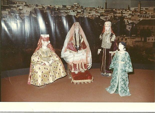 Dolls Exhibit