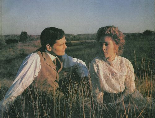 "fiercerwonders: ""I suppose you've gone and refused Gilbert Blythe. You are an idiot, Anne Shirley!"" ""Do you call it idiotic to refuse to marry a man I don't love?"" said Anne coldly, goaded to reply. ""You don't know love when you see it."""